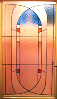 Stained glass - classic type A-03